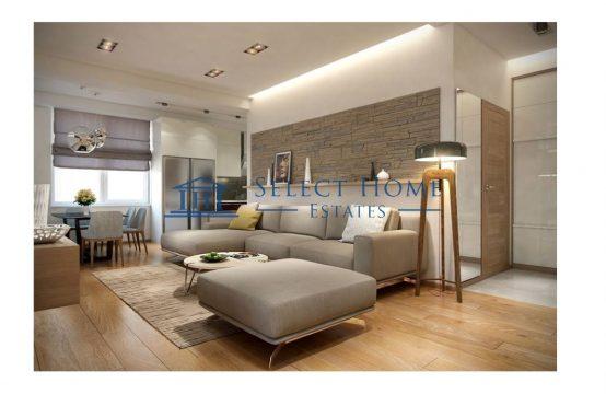 Apartament 3 camere, direct dezvoltator, proiect rezidential 2016