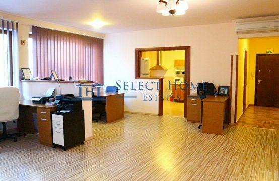 Spatiu birou|4 camere| Bloc 2014| Parc Herastrau