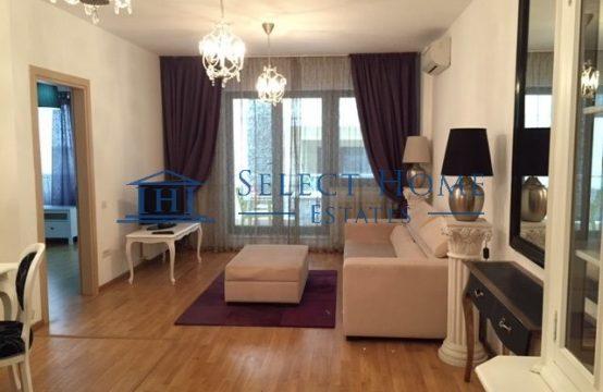 Apartament 2 camere amenajat lux, langa Parc Herastrau