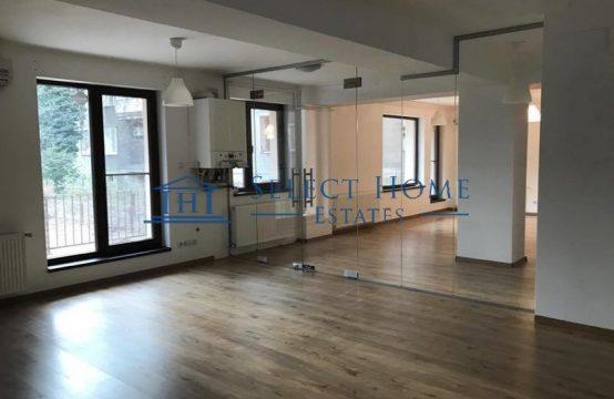 Apartament destinat ca spatiu de birou, bloc 2013, Floreasca
