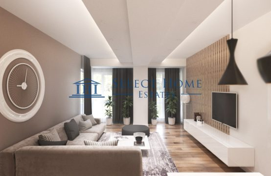 Apartament de lux cu loc parcare, 5 min Parc Herastrau, direct dezvoltator