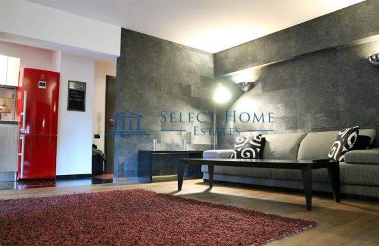 Apartament amenajat lux | Mobilier Rovere | Calea Dorobanti