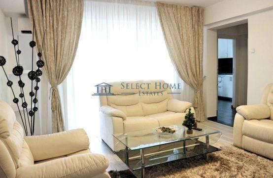 Aviatiei|Apartament amenajat nou|Elegant|Complet dotat