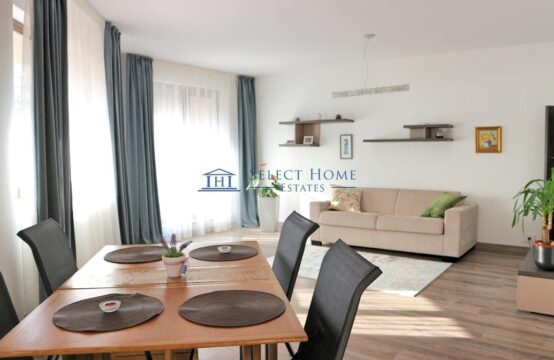 Parc Herastrau| Apartament+ Curte Proprie|120mp|Bloc 2017