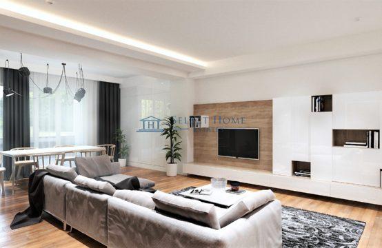 Penthouse+Rooftop| 300mp|Parcare subterana| Dezvoltator